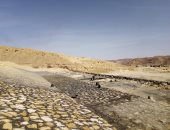 الرى: الانتهاء من إنشاء بحيرة وحاجز قديرة للحماية من السيول بجنوب سيناء قريبًا