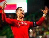أوكرانيا ضد البرتغال.. كريستيانو رونالدو يسجل الهدف رقم 700 في مسيرته