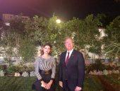 مسئول سويسرى لليوم السابع: لدينا تعاون تنموى ناجح مع مصر