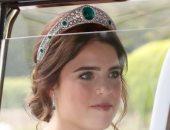 كورونا مش هيبوظ فرحتها.. الملكة إليزابيث تهنئ حفيدتها أوجينى بعيد ميلادها