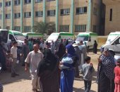 """""""صحة الأقصر"""": قافلة طبية فى قرية أبو دغار بمدينة أرمنت السبت المقبل"""