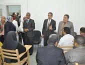 رئيس جامعة القناة: المعهد الأفرواسيوى نواه للربط بين مصر وأفريقيا وآسيا