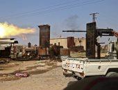 التحالف بقيادة أمريكا: نحن خارج مدينة منبج بشمال سوريا