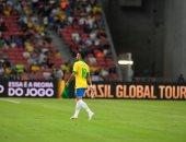 نيجيريا تتفوق على البرازيل بهدف فى شوط إصابة نيمار.. فيديو