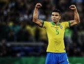 كاسيميرو يأسف للعب بدون جمهور مع البرازيل
