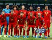 بلجيكا تتفوق على كازاخستان بهدف باتشواى فى الشوط الأول.. فيديو