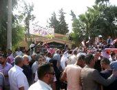 صور ..سوريون يتظاهرون ضد العدوان التركى وقتل المدنيين