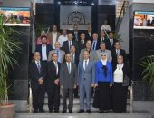 بروتوكول تعاون بين وكالة الفضاء المصرية و هندسة الزقازيق