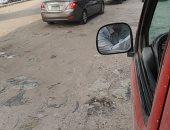 مطالب بسفلتة طريق ترعة الإسماعيلية من محطة التدريب إلى مرور شبرا