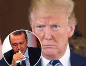 البيت الأبيض: الولايات المتحدة قد توسع العقوبات ضد تركيا