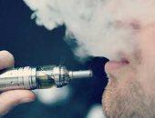 دراسة أمريكية: التدخين الإلكترونى يزيد خطر أمراض الرئة بمقدار الثلث عن التبغ