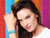 أليساندرا أمبروسيو.. 8 قطع من دولابها ممكن تلبسيها فى حياتك اليومية