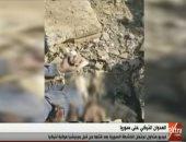 """""""اكسترا نيوز"""" تعرض فيديو لجثمان الناشطة السورية هفرين خلف"""