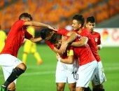 المنتخب الأولمبى يهزم جنوب أفريقيا بهدف استعدادا للبطولة الأفريقية تحت 23 سنة
