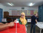 هيئة الانتخابات التونسية: نسبة الإقبال على صناديق الاقتراع بلغت 57%