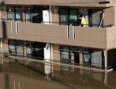 ارتفاع حصيلة ضحايا الإعصار هاجيبيس باليابان لـ 23 شخصا