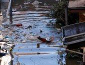 مصرع 6 أشخاص مع اجتياح عواصف وأعاصير جنوب الولايات المتحدة