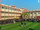 أهالى نزلة سلام بالجيزة يناشدون الموافقة على بناء مدرسة إعدادى بالقرية
