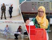 إغلاق صناديق الاقتراع فى الجولة الثانية من انتخابات الرئاسة التونسية