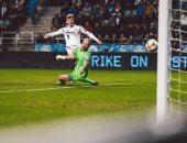 ملخص وأهداف مباراة إستونيا ضد ألمانيا بتصفيات يورو 2020