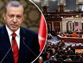 السيناتور الأمريكى فان هولن: بإمكان تركيا تفادى العقوبات بوقف قتلها للأكراد