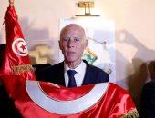 قيس سعيد فى أول تغريدة له بعد الفوز برئاسة تونس: انتهى عهد الوصاية