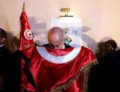 تعرف على مصحف قالون بعد أداء الرئيس التونسى اليمين الدستورية عليه.. فيديو