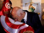 بدء مراسم تنصيب الرئيس التونسي الجديد في البرلمان