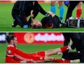 ريال مدريد يتلقى ضربة موجعة قبل 13 يوما من الكلاسيكو بإصابة مودريتش وبيل