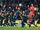 ملخص وأهداف مباراة إيطاليا ضد اليونان فى تصفيات يورو 2020