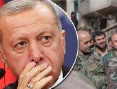 بشار الأسد: نتعهد بمواجهة العدوان التركى الإجرامى فى أى منطقة سورية