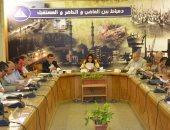 محافظ دمياط تعلن نقل مواقف المحافظات إلى موقف شطا