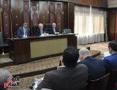 """""""خطة البرلمان"""" تطالب بتحديد مدة واضحة للإفراج الجمركى بالقانون الجديد"""