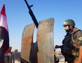 قوات الجيش السورى تنتشر على الحدود مع تركيا