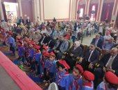 """صور.. مديريات """"الشباب و التعليم"""" تواصل الاحتفال بذكرى أكتوبر بالإسكندرية"""