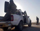 وزارة الدفاع الروسية: الجيش السورى يسيطر على قاعدة الطبقة الجوية بمنبج
