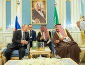 الملك سلمان وبوتين يشهدان توقيع 20 اتفاقية مع لتطوير البلدين