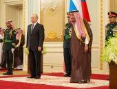 وزير سعودى: منح 4 تراخيص استثمار لشركات روسية