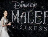 ديزنى تروج لـ Maleficent: Mistress of Evil بـ فيديو لـ أنجلينا جولى فى روما ولندن