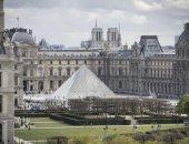 متحف اللوفر يناقش مد ساعات العمل وإلزامية الحجز المسبق أثناء أولمبياد 2024