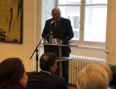 وزير الخارجية يؤكد حق السوريين فى الدفاع عن النفس إزاء العدوان التركى السافر