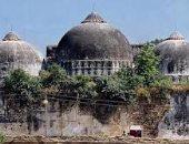 قضاء الهند يؤجل البت فى نزاع المسلمين والهندوس على مبنى تاريخى للجمعة