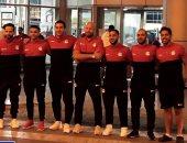 مصر تفوز على لاتفيا فى افتتاح مونديال الهواة لكرة القدم باليونان