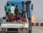 مفوضية اللاجئين: تقديم مساعدات لأكثر من 31 ألف شخص شمال شرق سوريا