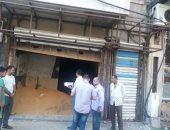 صور.. أحياء الإسكندرية تبدأ تلقى طلبات التصالح فى مخالفات البناء
