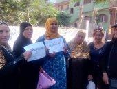 """القومى للمرأة بالقليوبية يبدأ المرحلة الثانية لحملة """"بلدى أمانة"""""""