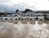 """ضحايا ومصابين فى إعصار """"هاجيبيس"""" باليابان.. وانقطاع المياه عن 82 ألف منزل"""