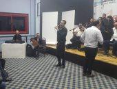 فرق الموسيقى العربية تحتفل بنصر أكتوبر فى قصور الثقافة بالإسكندرية