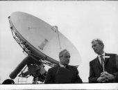 هنعرفك مين ده.. مارتين رايل صاحب نوبل فى الفلك ومصمم التلسكوب الراديوى