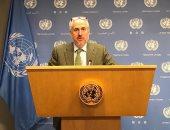 المتحدث باسم الأمم المتحدة: مستعدون للمساعدة بأى شكل فى قضية سد النهضة